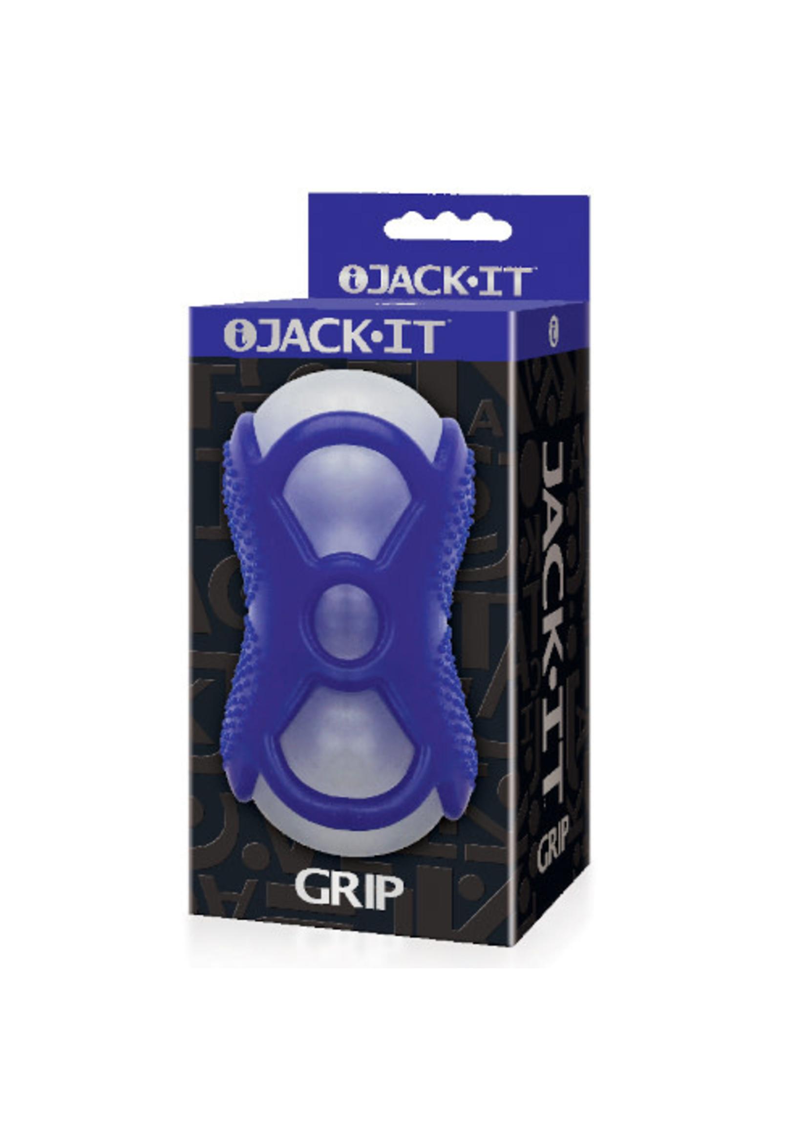 Jack-it Grip Stroker