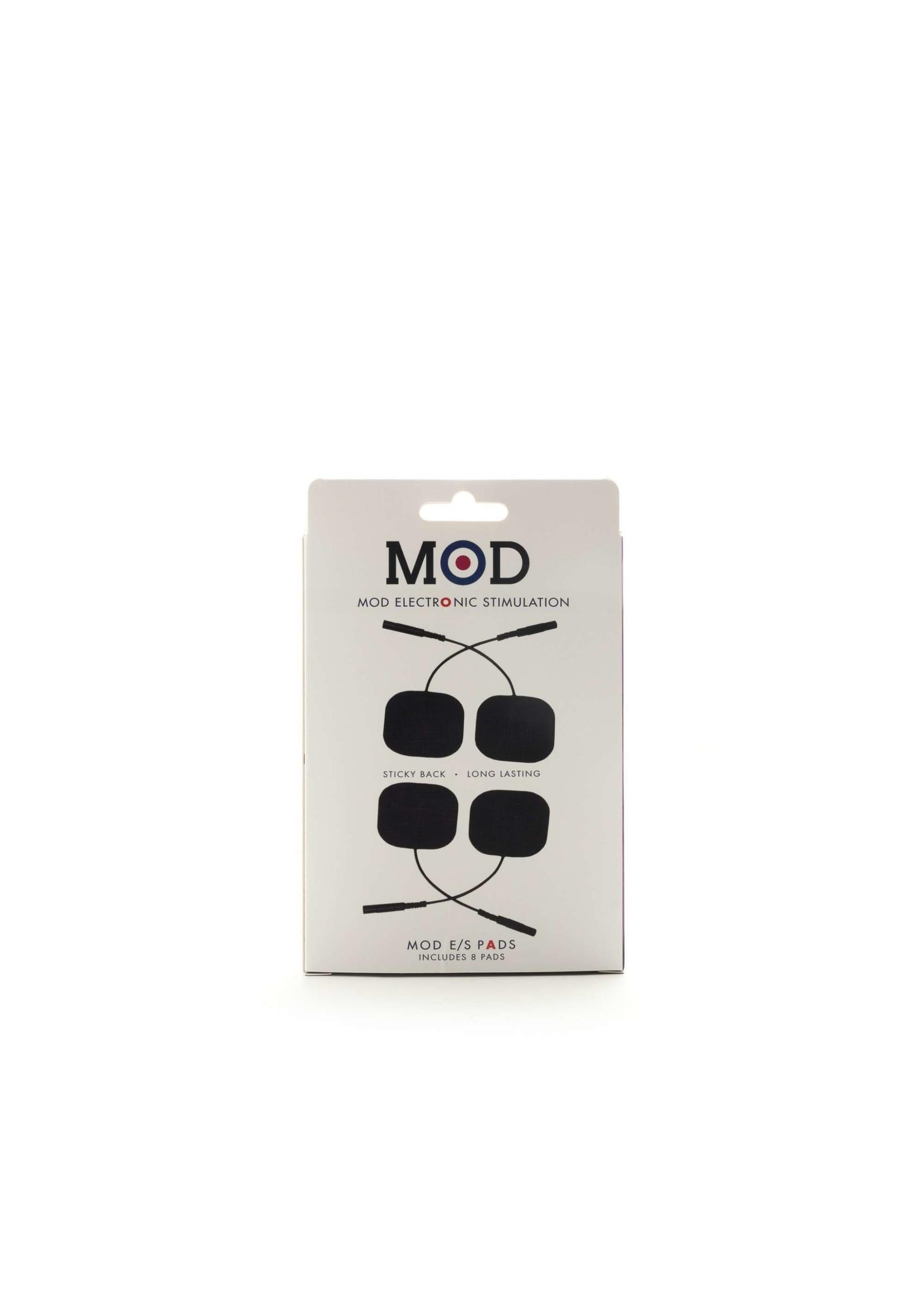 MOD MOD E/S Body Pads