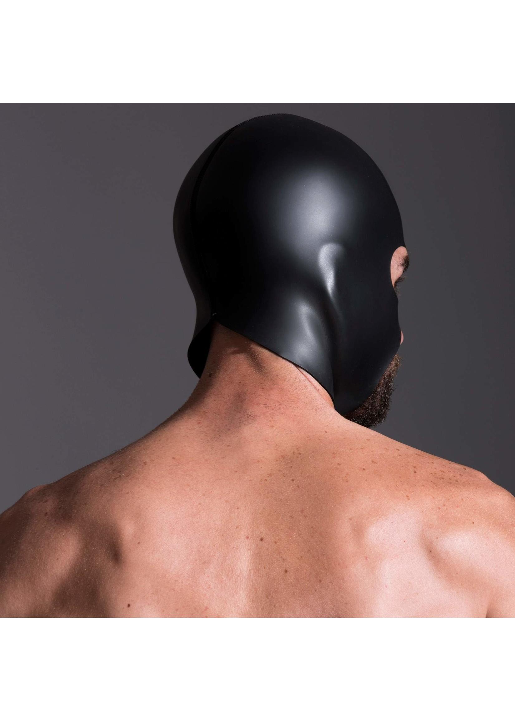 665 Leather 665 Neoprene SPYDER Hood