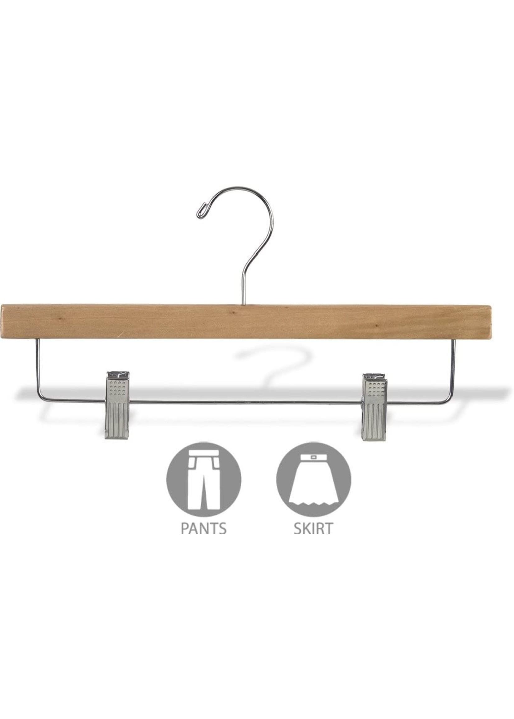 Sir Rat Wood Pant Hangers