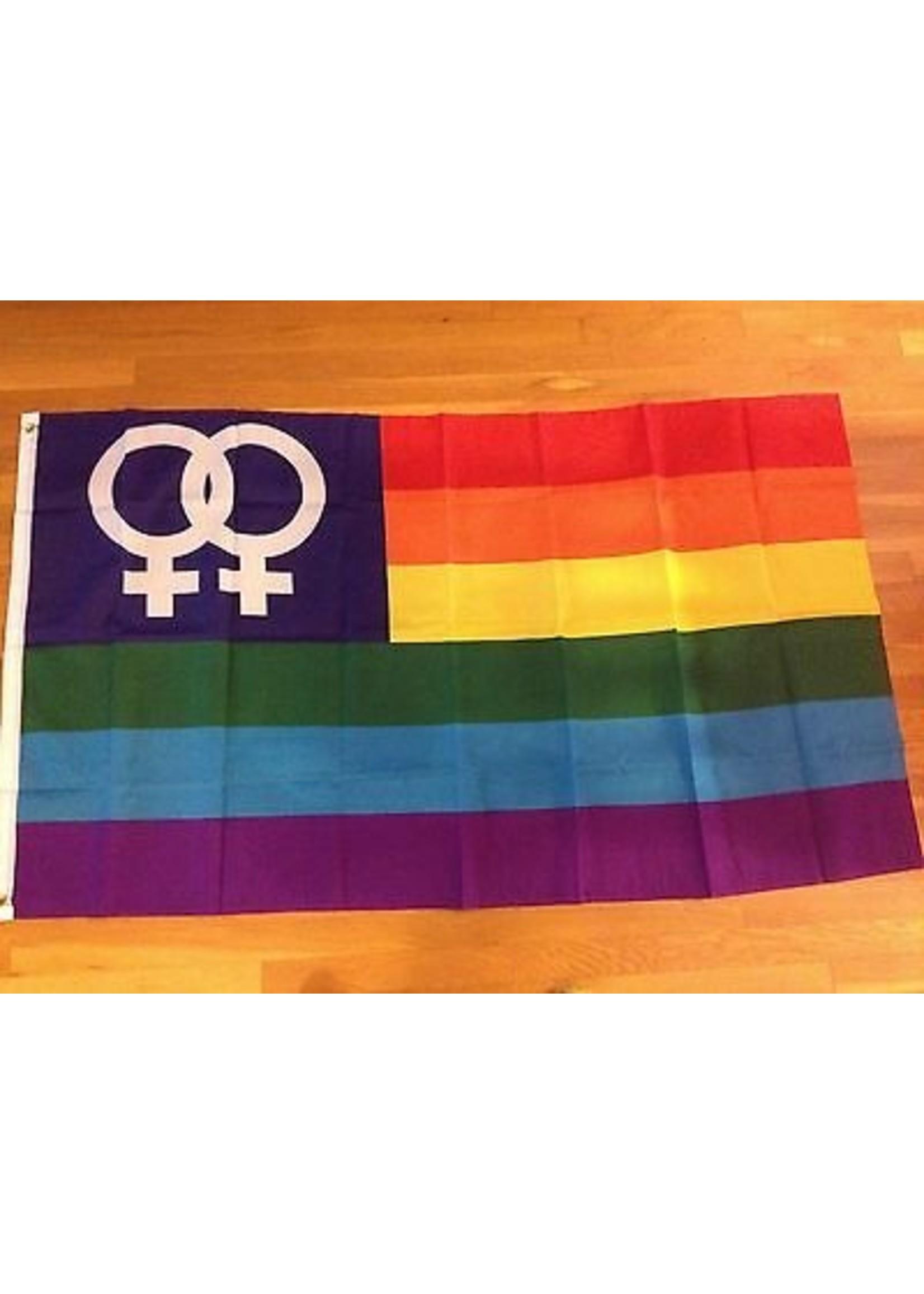 Venus Flag