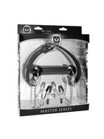 Master Series Master Series Equine Bit Gag