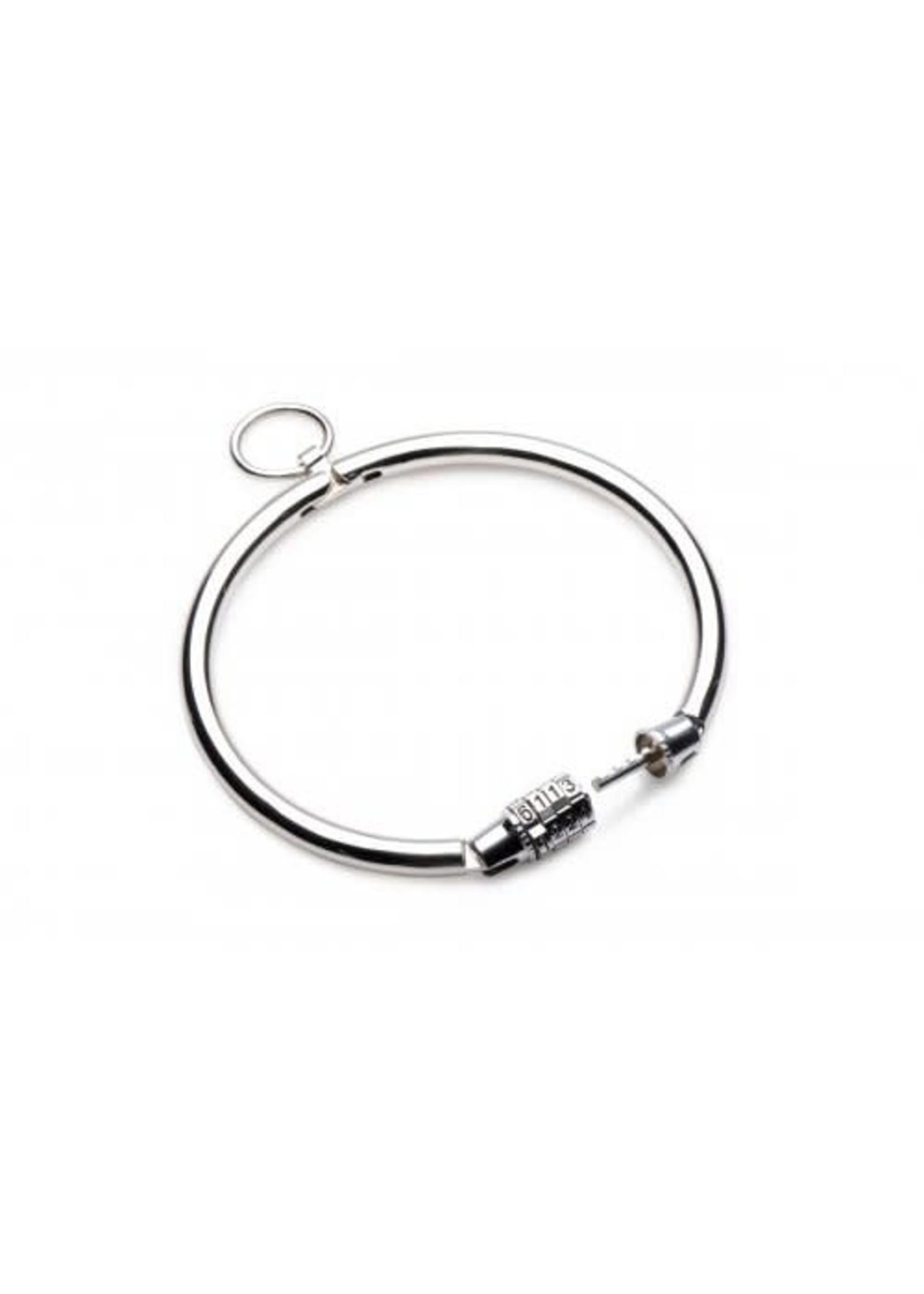Master Series Master Series Combination Lock Collar