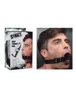 Strict Deep Throat Gag