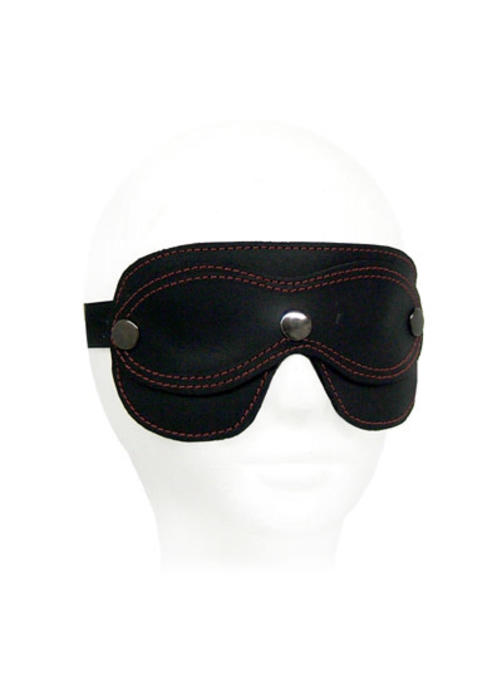 Kookie INT'L Kookie Leather Blindfold