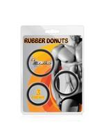 Ignite Ignite Rubber Donuts 3 Pack