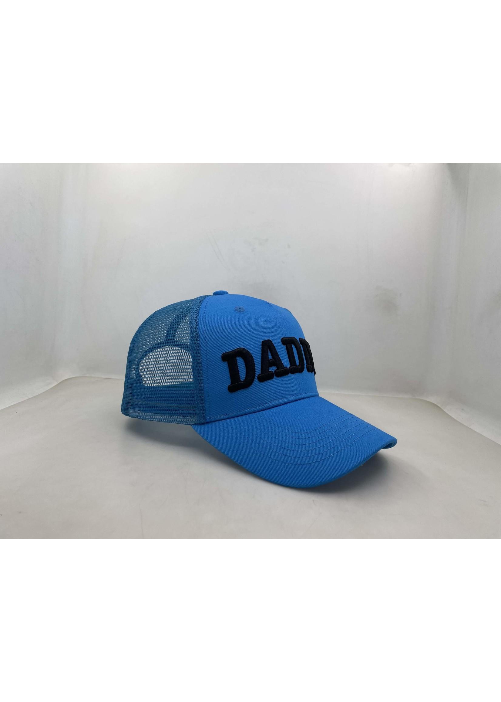 Sir Rat Sir Rat Daddy Trucker Cap