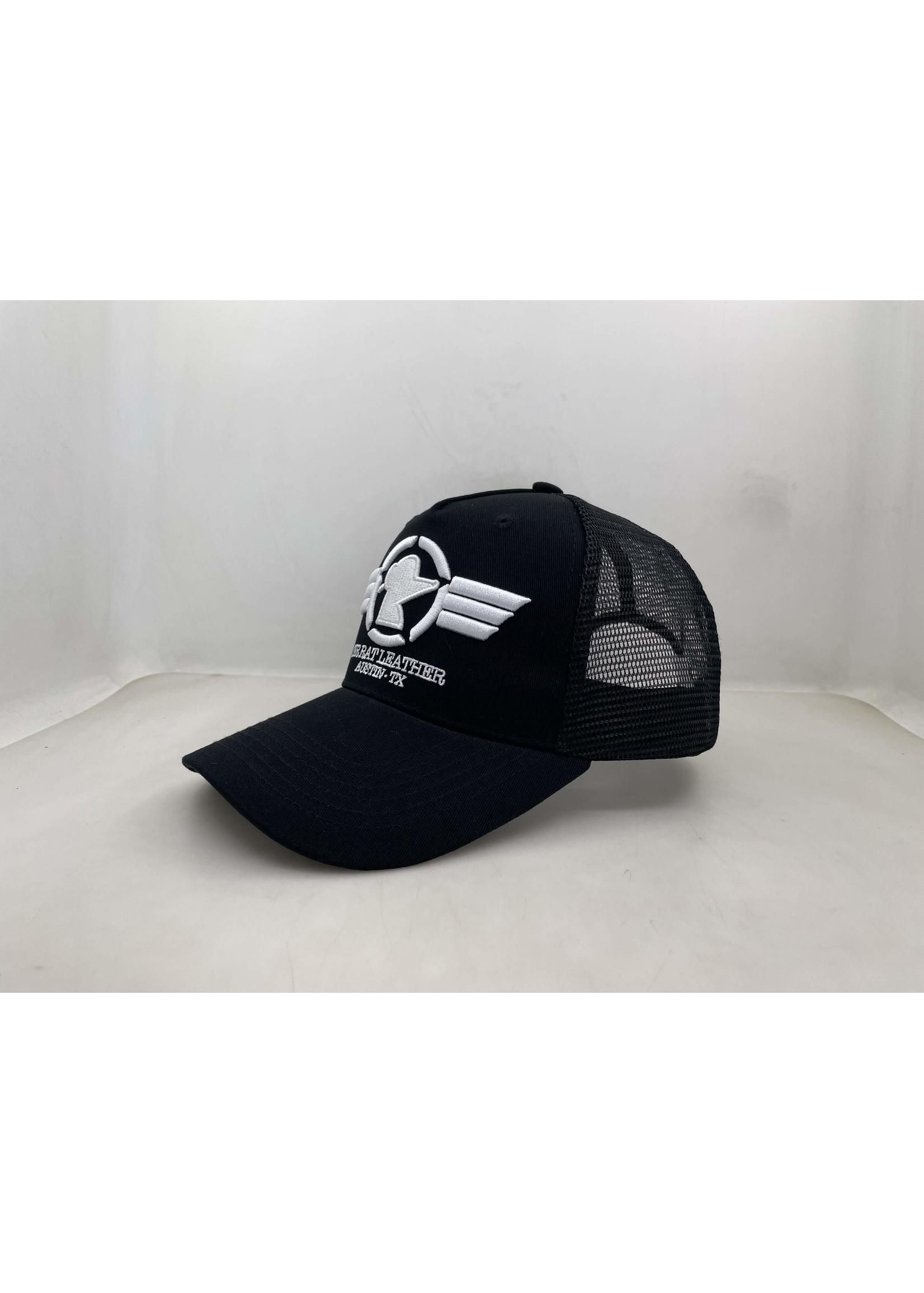Sir Rat Sir Rat Military Trucker Cap