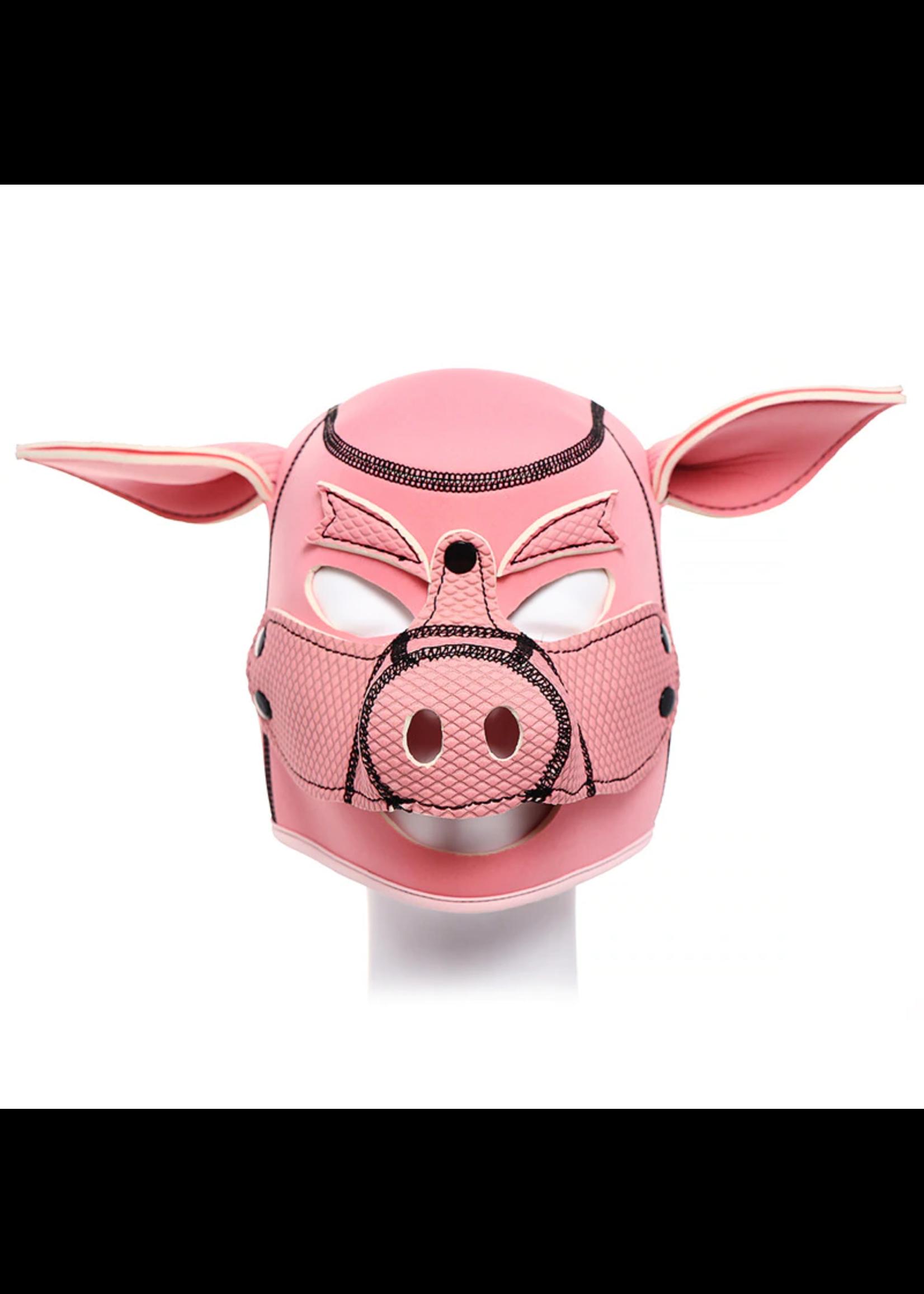 Pig Hood