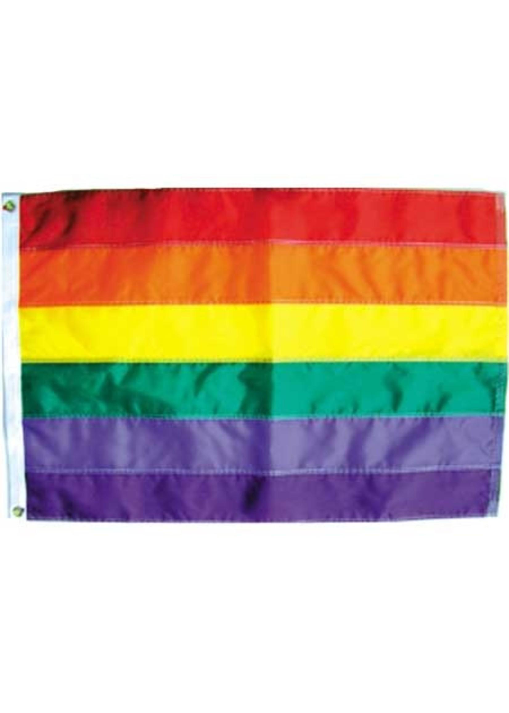 Rainbow Flag 3' x 5'