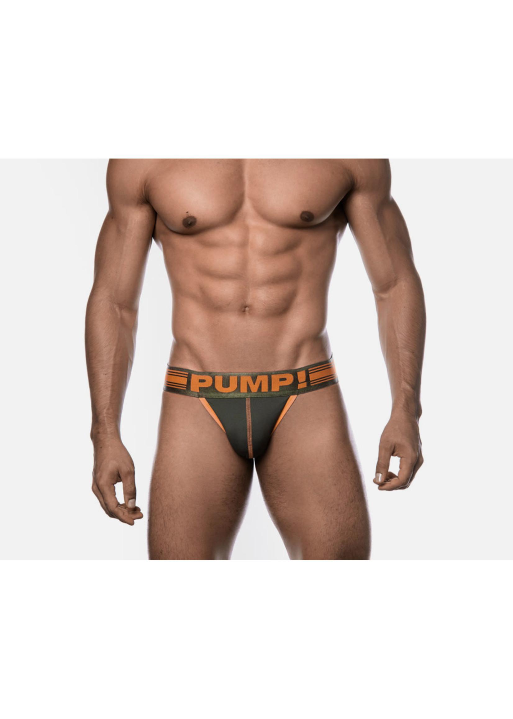 Pump Pump Squad Jock