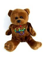 Rainbow Double Male Sign Bear
