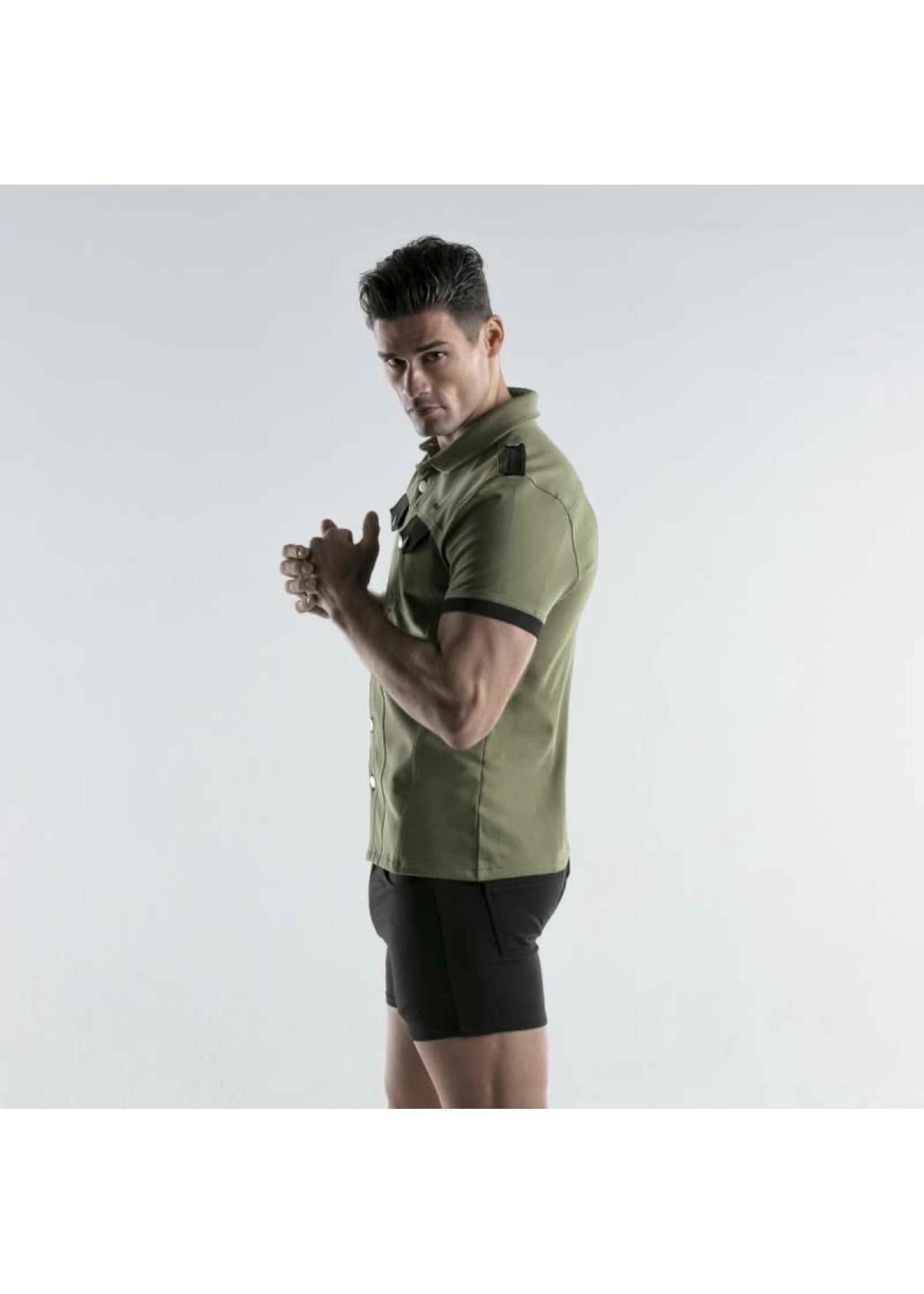 Code 22 Code 22 Stretch Shirt