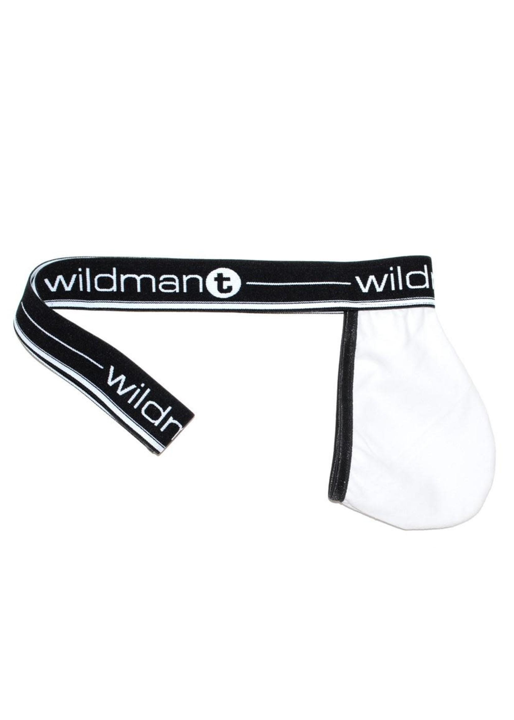 WildmanT WildmanT Big Boy Pouch Strapless Jock