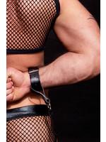 Destructive Destructive Cop Bracelet