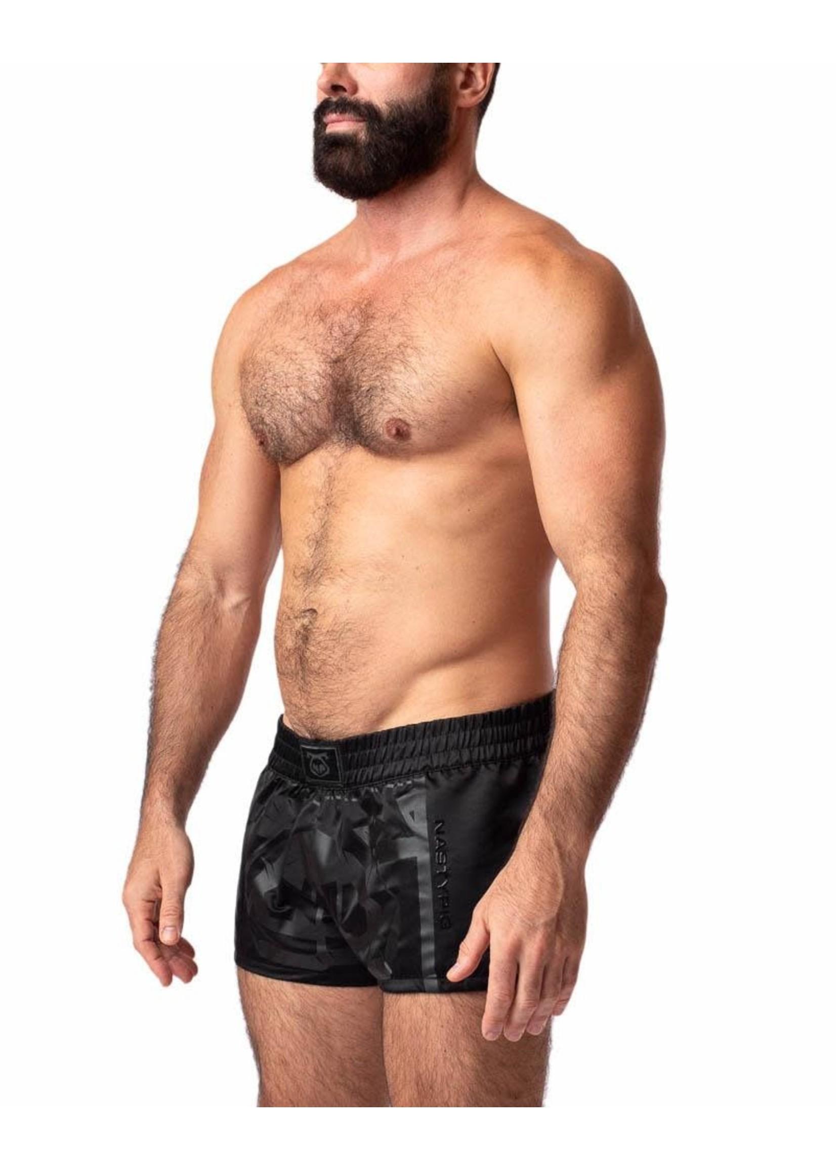 Nasty Pig Nasty Pig Blackout Trunk Shorts