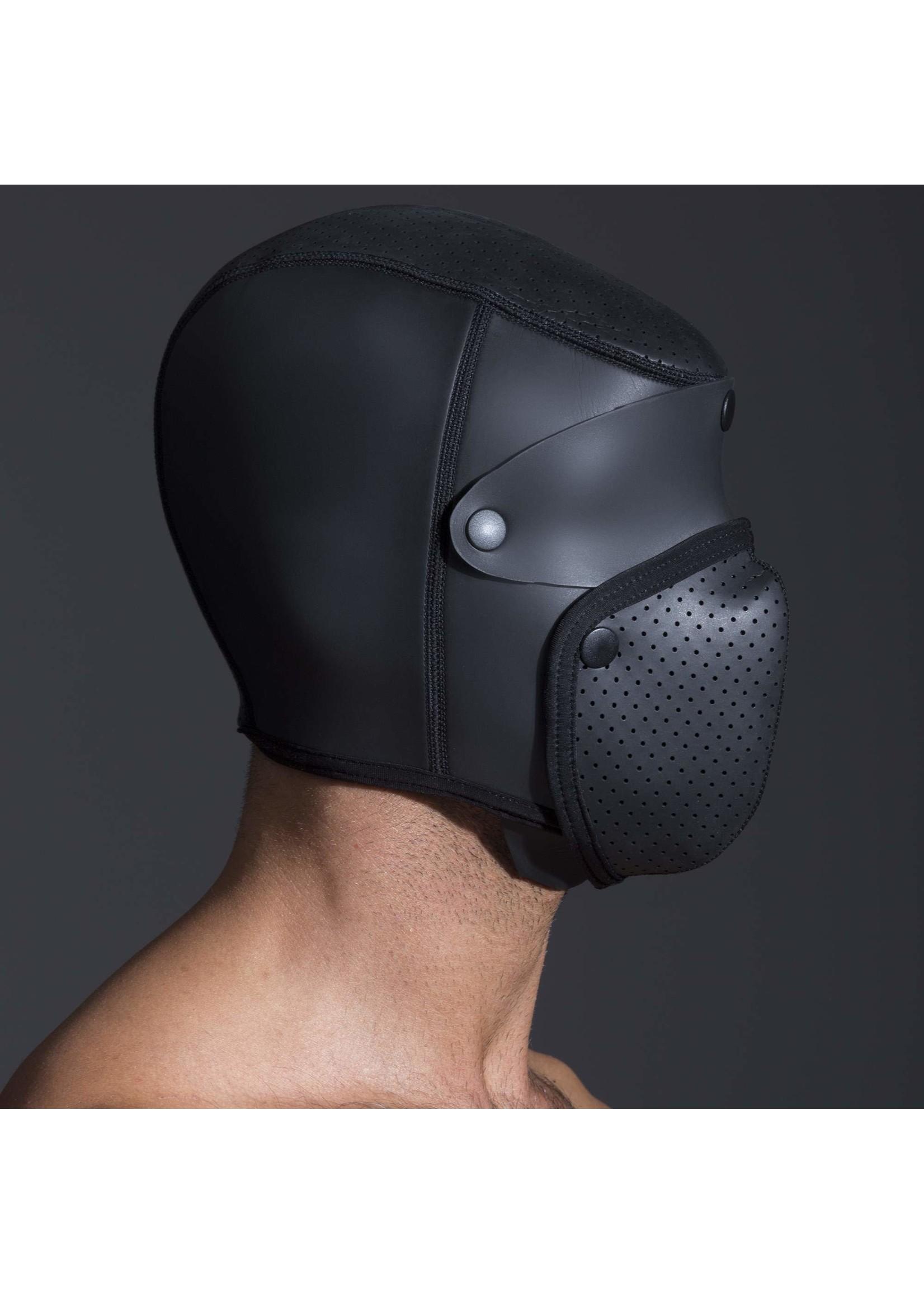 665 Leather 665 Neo Bondge Hood 2.0