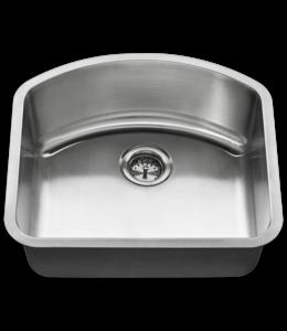 AMERICAN STANDARD American Standard Danville 23 X 21 Undermount Sink Stainless Steel