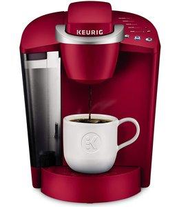 KEURIG Keurig K Classic Coffee Maker Red