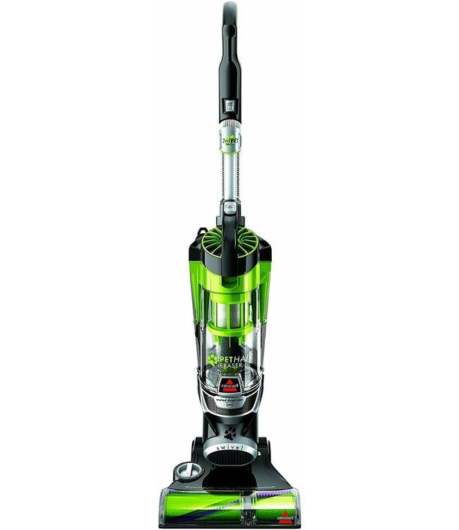 BISSELL Bissel Pet Hair Eraser Vacuum Green and Black