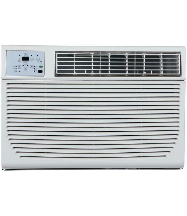 IMPECCA Impecca 8,000 BTU Window Air Conditioner White