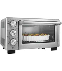OSTER Oster Countertop Convection Toaster Oven Silver