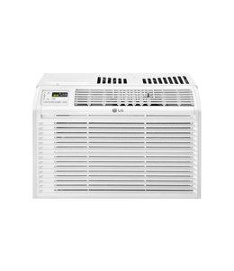 LG LG 6,000 BTU Window Air Conditioner White