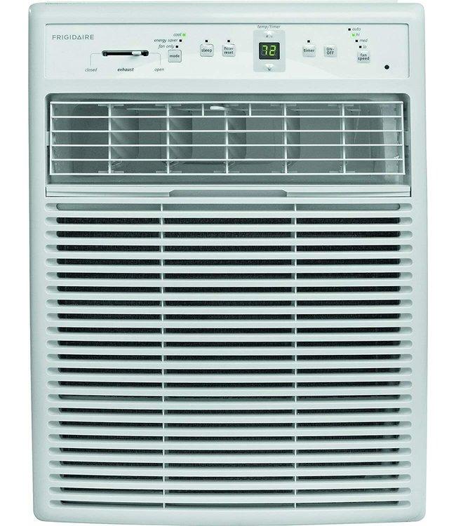FRIGIDAIRE Frigidaire 8,000 BTU Window Air Conditioner White