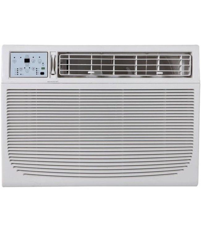 KEYSTONE Keystone 25,000 BTU Window Air Conditioner White