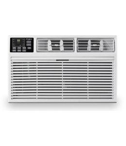 WHIRLPOOL Whirlpool 12,000 BTU Window Air Conditioner White
