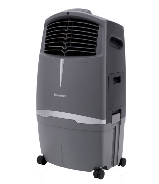 HONEYWELL Honeywell 525 CFM Evaporative Air Cooler Grey
