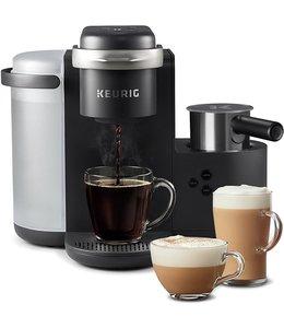 KEURIG Keurig K Café Black