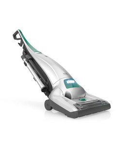 Kenmore Pet Friendly Upright Bagged Vacuum Cleaner Silver/Mint