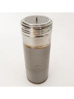"Brewing 7"" Corny Keg Dry Hopper"