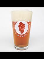 Merchandise Chicago Brew Werks - Pint Glass