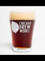 Merchandise Chicago Brew Werks - 5oz Tasting Glass