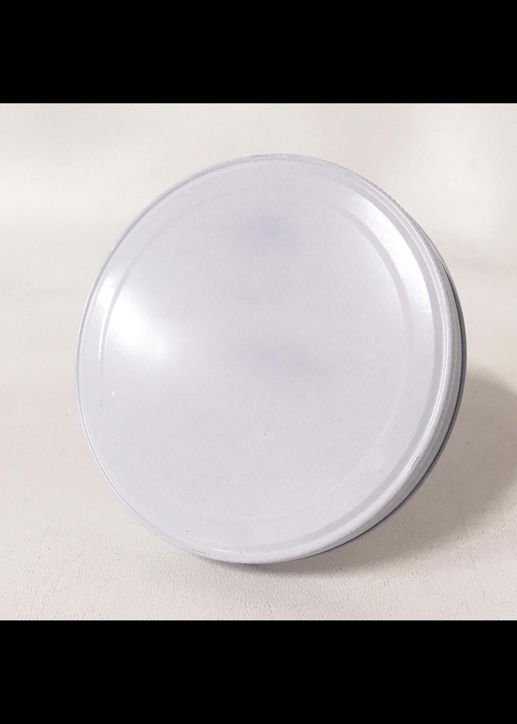 Fermentation Metal Lid For One Gallon Fermentation Glass Jar