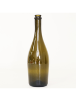 Racking/Bottling Bottles, Beer - 750 ml Morning - Dark Green (12/case)