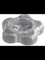 Kegging Aluminum Handwheel For Sherwood GV Series CO2 Tank Valves - #A09