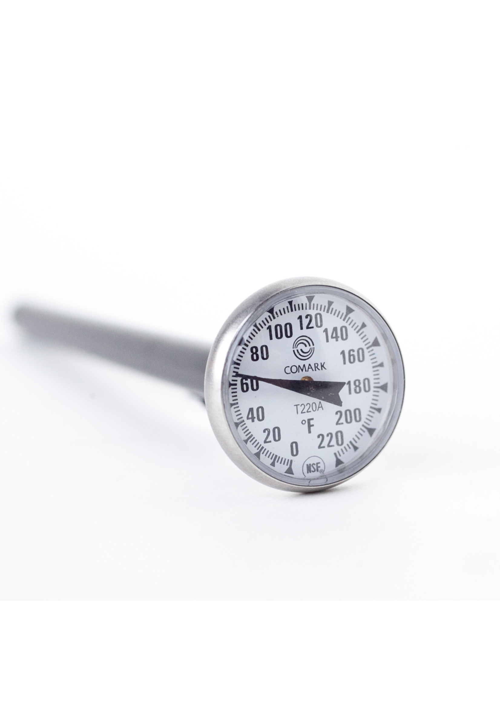 Testing Thermometer, Dial - Pocket Size