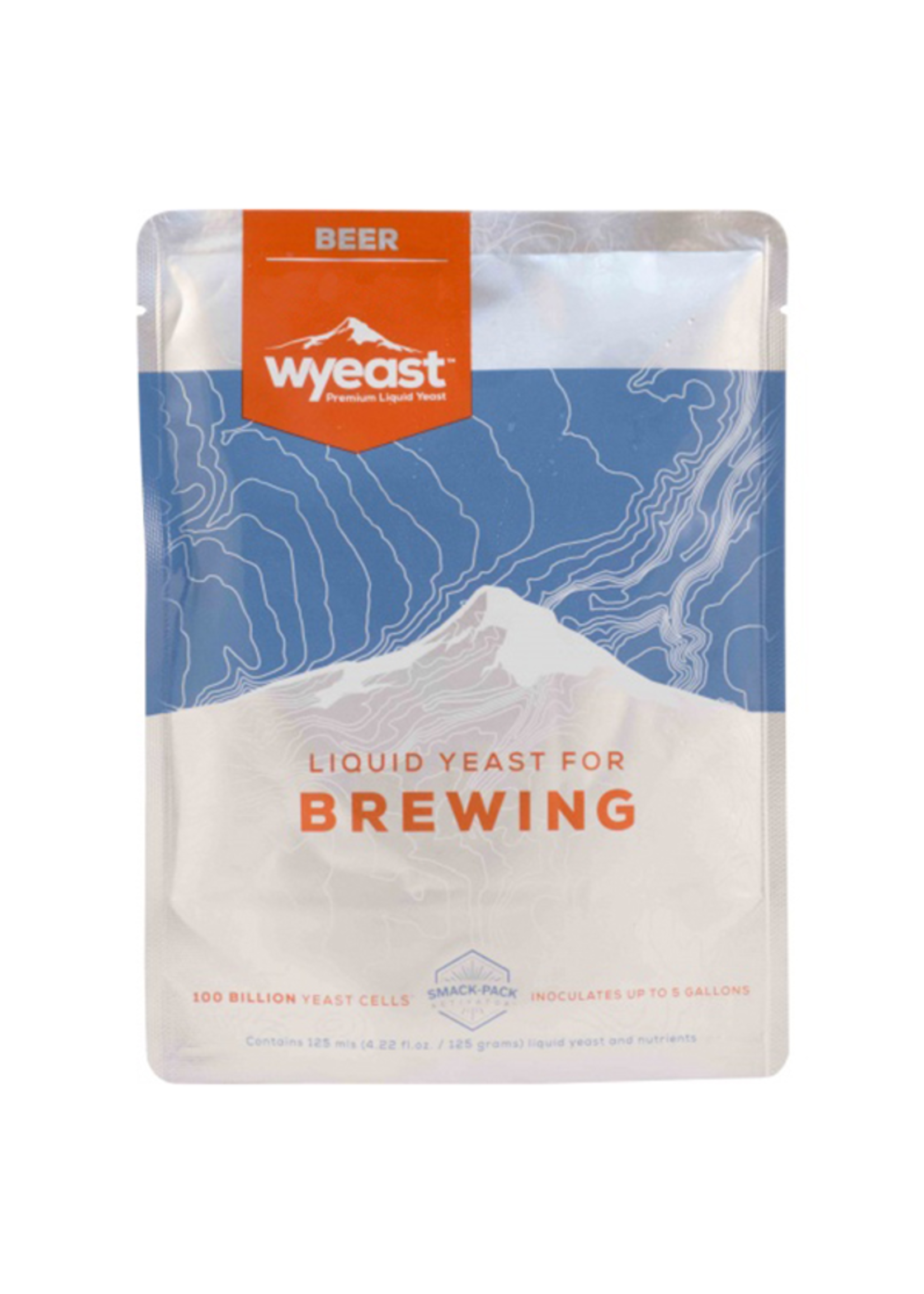 Yeast Wyeast 1099 - Whitbread Ale
