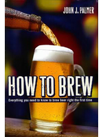 Books How to Brew by John Palmer