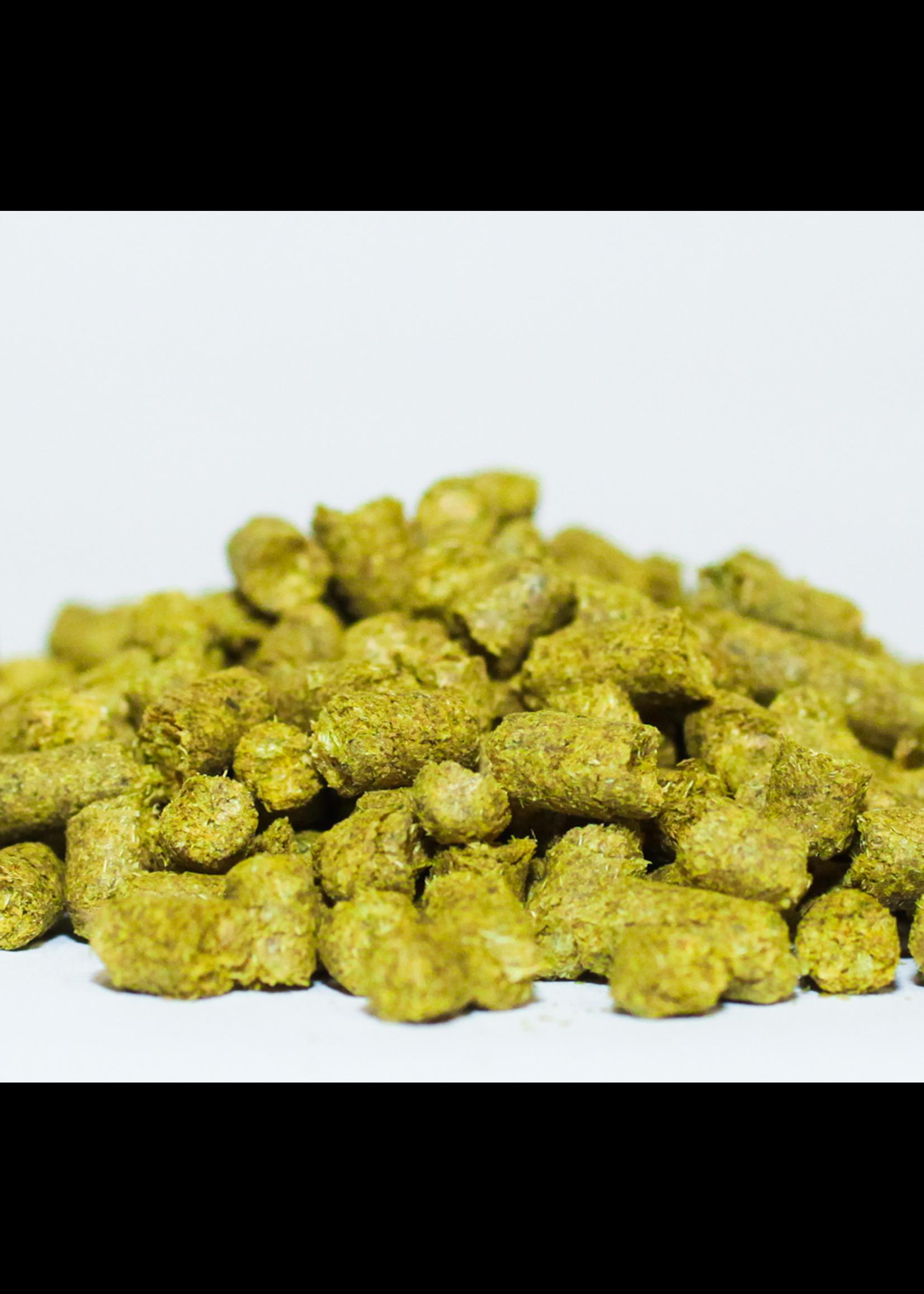 Hops Nugget Hops (US) - Pellets - 1 oz