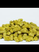 Hops Green Bullet Hops (New Zealand) - Pellets - 1 oz