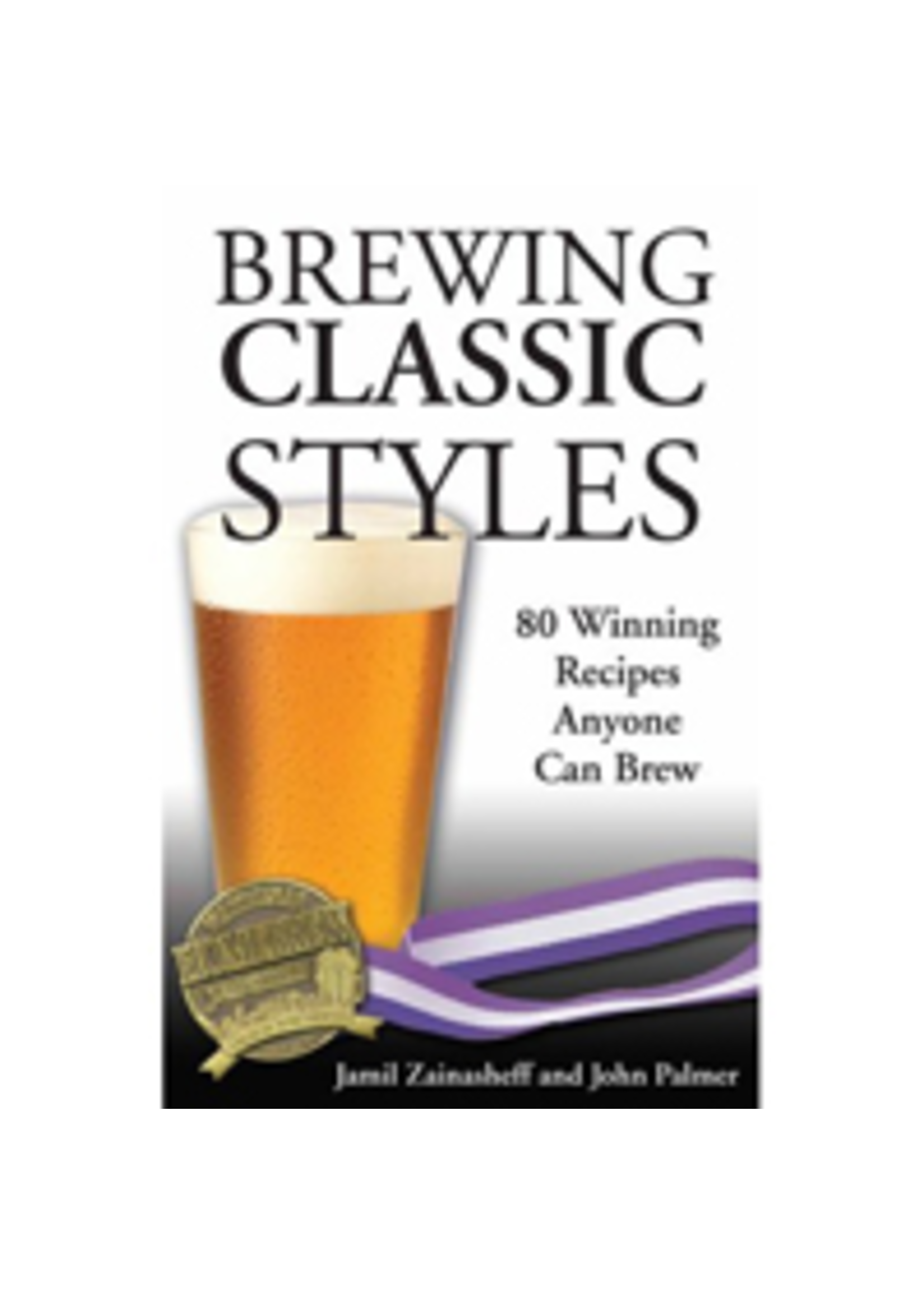 Books Brewing Classic Styles
