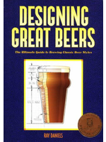 Books Designing Great Beers (Ray Daniels)