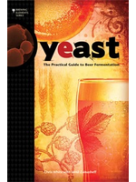 Books Yeast - The Practical Guide to Beer Fermentation (White & Zainasheff)