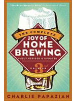 Books The Complete Joy of Homebrewing (Charlie Papazian)