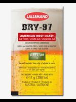 Yeast Danstar BRY-97 West Coast Ale Yeast