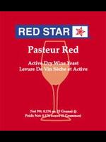 Yeast Red Star Premier Rogue (Pasteur Red) Wine Yeast